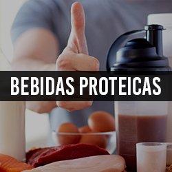 Bebidas Proteicas