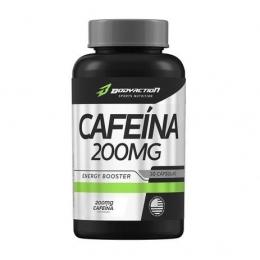Cafeína 200mg
