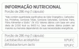 CleanLab Focus Flora (30 caps)