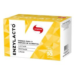 Enzylacto (30 sachês - 2g)