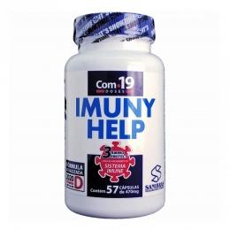 Imuny Help (57 caps) Sanibras