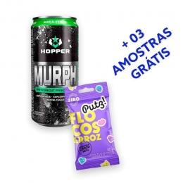 Murph Energy + Chocolate PUTZ